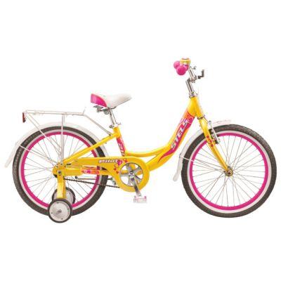 Велосипед Stels Pilot 210 Girl (2015)