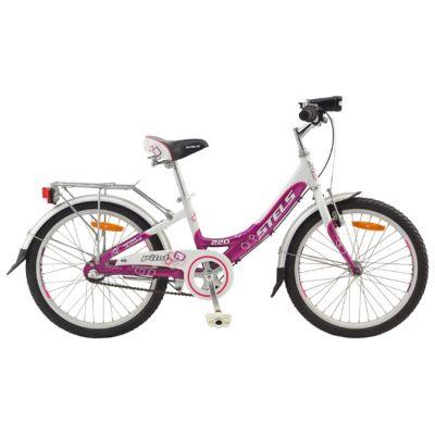 Велосипед Stels Pilot 220 Girl (2015)