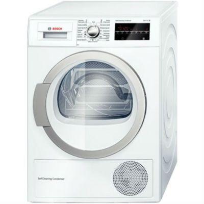 Сушильный автомат Bosch WTW85460OE