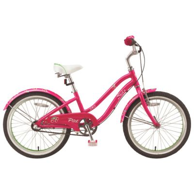 Велосипед Stels Pilot 240 Girl 3 Sp (2015)
