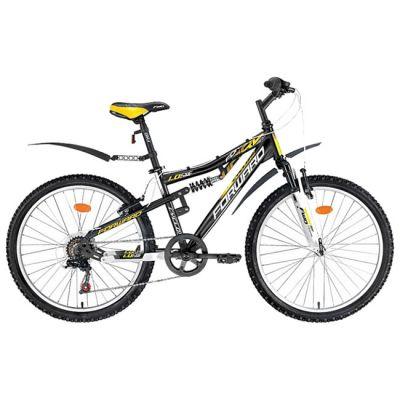 Велосипед Forward Cyclone 1.0 (2015)