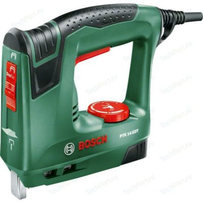 Степлер Bosch электрический PTK 14 EDT 0603265520