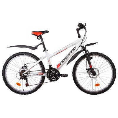 Велосипед Forward Titan 3.0 Disc (2015)