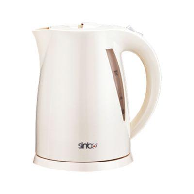Электрический чайник Sinbo SK 7314 (слоновая кость)