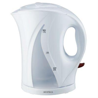 Электрический чайник Supra KES-1701 белый