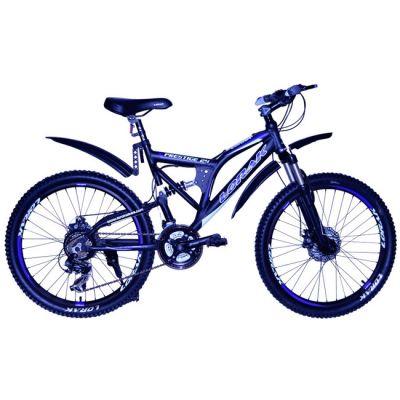 Велосипед Lorak Prestige 24