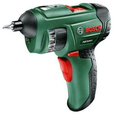 ���������� Bosch PSR Select 3.6V 708613 0603977020