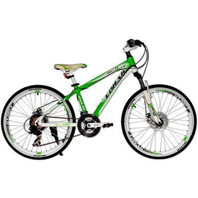 Велосипед Lorak Shark 24