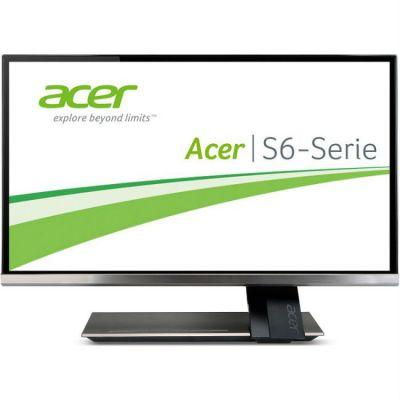 Монитор Acer S236HLtmjj UM.VS6EE.001