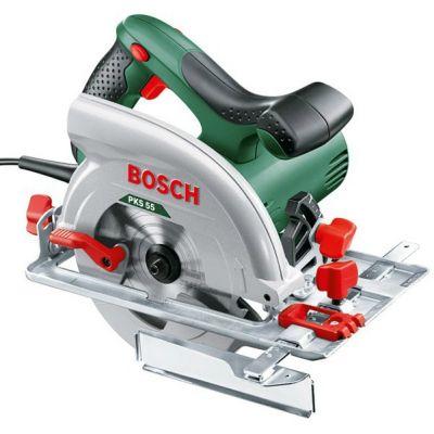 Пила Bosch PKS 55 610513 0603500020