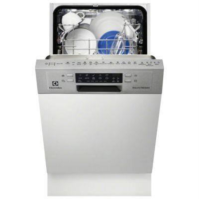 Встраиваемая посудомоечная машина Electrolux ESI4610RAX
