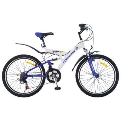 Велосипед Top Gear Neon 220 (ВМЗ24061)