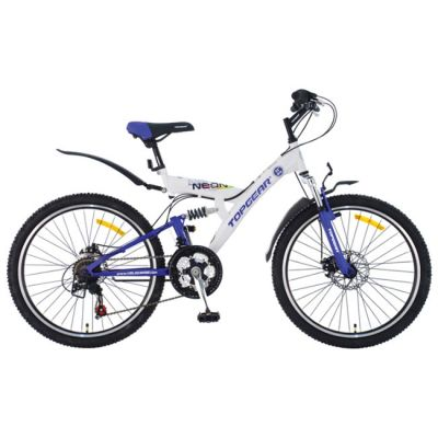 Велосипед Top Gear Neon 225 (ВМЗ24063)