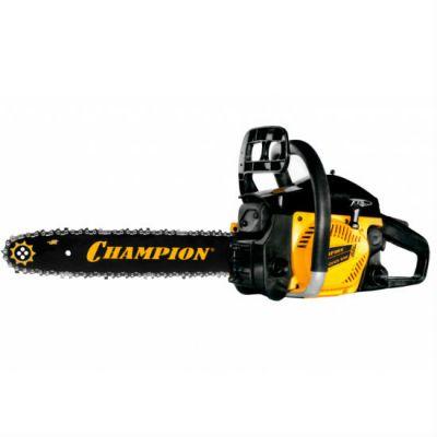 "Бензопила CHAMPION 240-16""-3/8-1,3-56 (1.7 кВт, легкий старт, 4.46 кг) S4016"
