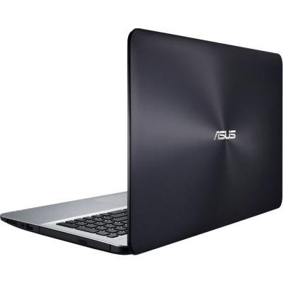 Ноутбук ASUS X555LA-XX138H 90NB0652-M02420
