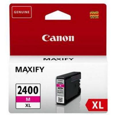 Картридж Canon PGI-2400XL M Magenta/Пурпурный (9275B001)