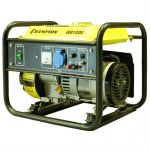 Генератор CHAMPION бензиновый GG1200 (0.9/1.0 кВт, ОHV 2.3 л.с., 5.2 л, 24.7 кг, 12 V)