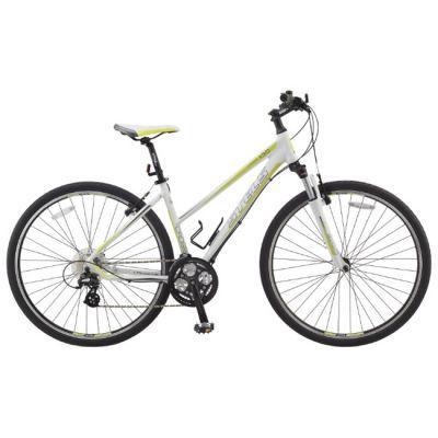 Велосипед Stels 700 Cross 130 Lady (2014)
