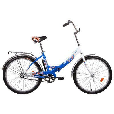 Велосипед Forward Valencia 1.0 (2015)