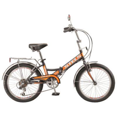 Велосипед Stels Pilot 350 20 (2015)