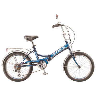 Велосипед Stels Pilot 450 20 (2015)