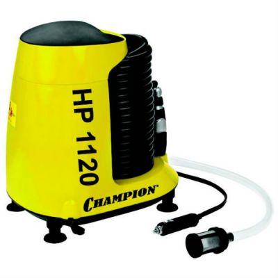 Мойка высокого давления CHAMPION (12 V, 120 Вт, темп. 60 С, 3.5 л/мин, 2.94 кг) HP1120