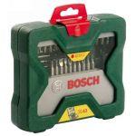 Набор Bosch X-line 43 (43 предмета) 2607019613