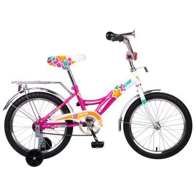 Велосипед Forward ALTAIR City girl 16