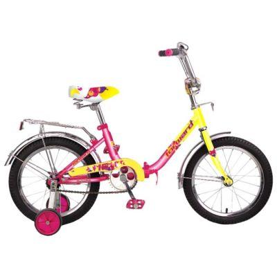 Велосипед Forward Racing 16 Girl Compact (2015)