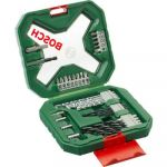 Набор Bosch X-line 34 (34 предмета) 2607010608