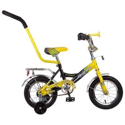 Велосипед Forward Скиф Fast Boy 12 (2014)