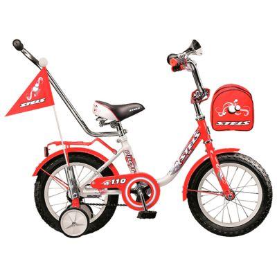 Велосипед Stels Pilot 110 16 (2015)