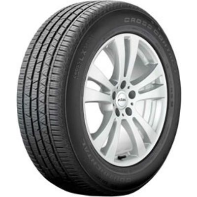 Летняя шина Continental ContiCrossContact LX Sport 225/60 R17 99H 1548352