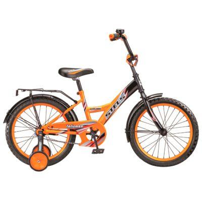 Велосипед Stels Talisman Black 16 (2015)