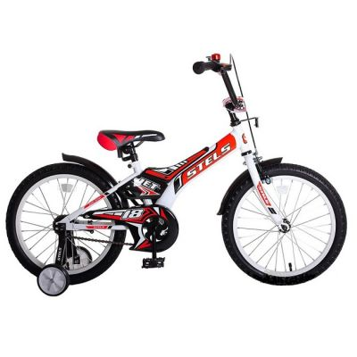 Велосипед Stels Jet 18 (2015)