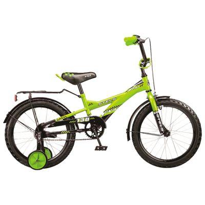 Велосипед Stels Pilot 130 18 (2015)
