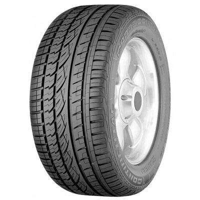 Летняя шина Continental ContiCrossContact UHP 225/55 R18 98V 0354084