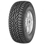 Всесезонная шина Continental ContiCrossContact AT 235/65 R17 108H 0354578