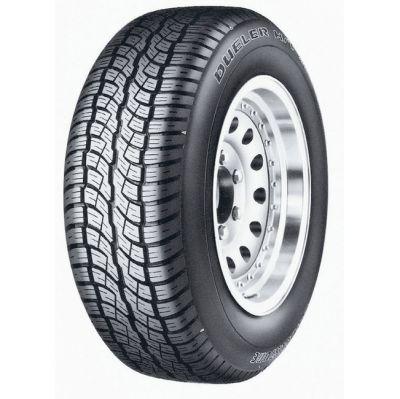 Летняя шина Bridgestone Dueler H/T 687 225/65 R17 101H PSR1194903