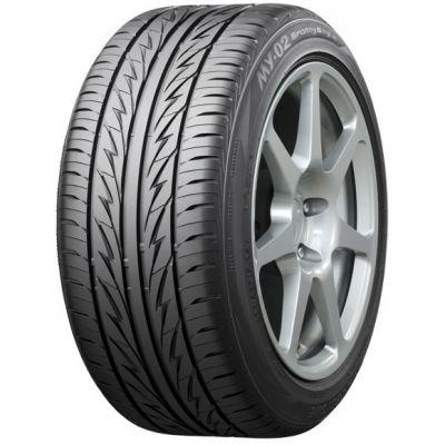 Летняя шина Bridgestone MY02 SPORTY STYLE 195/65 R15 91V PSR0L12103