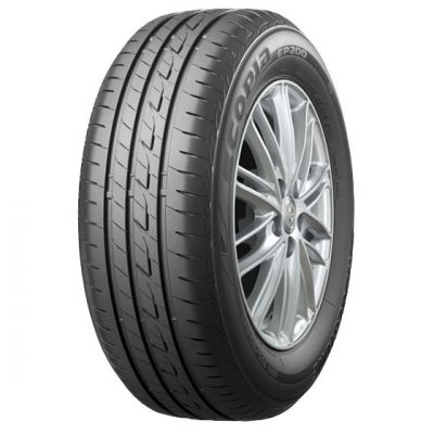 Летняя шина Bridgestone Ecopia EP200 225/55 R17 97V PSR0L24703
