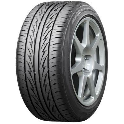 Летняя шина Bridgestone MY02 SPORTY STYLE 195/60 R15 88V PSR0L12403=PSR0N41403