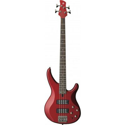Бас-гитара Yamaha YAMAHA TRBX304CAR