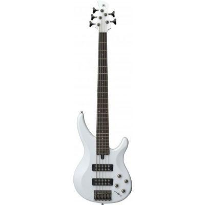 Бас-гитара Yamaha YAMAHA TRBX305WH
