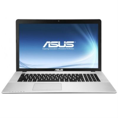 Ноутбук ASUS X751LN-TY061H 90NB06W5-M00760