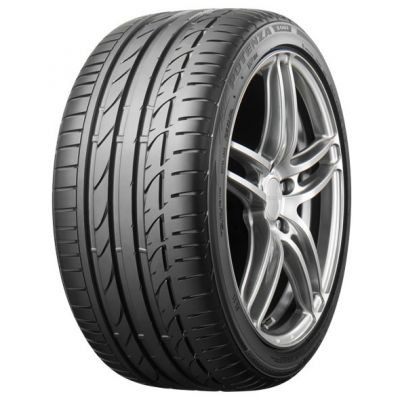 Летняя шина Bridgestone Potenza S001 225/45 R17 94Y PSR1250403