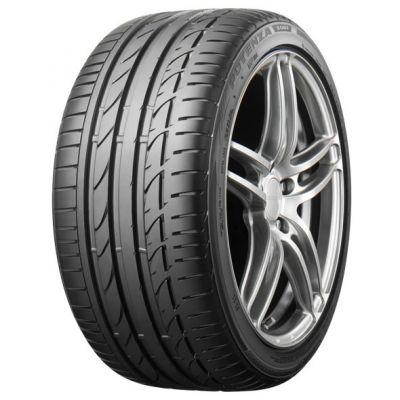 Летняя шина Bridgestone Potenza S001 215/55 R17 94W PSR1255303