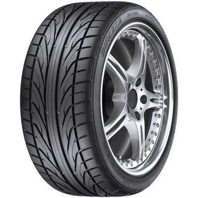 Летняя шина Dunlop Direzza DZ101 215/55 R17 93V 256067