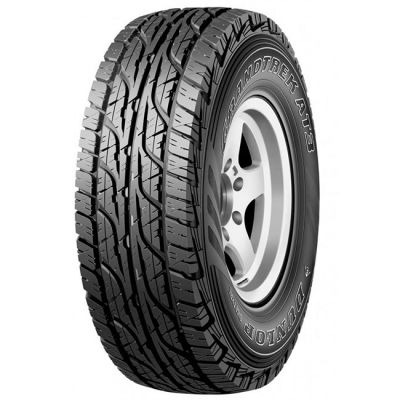 Всесезонная шина Dunlop GrandTrek AT3 265/65 R17 112S 284113=564617