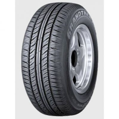 Летняя шина Dunlop GrandTrek PT2 215/55 R17 93V 284037